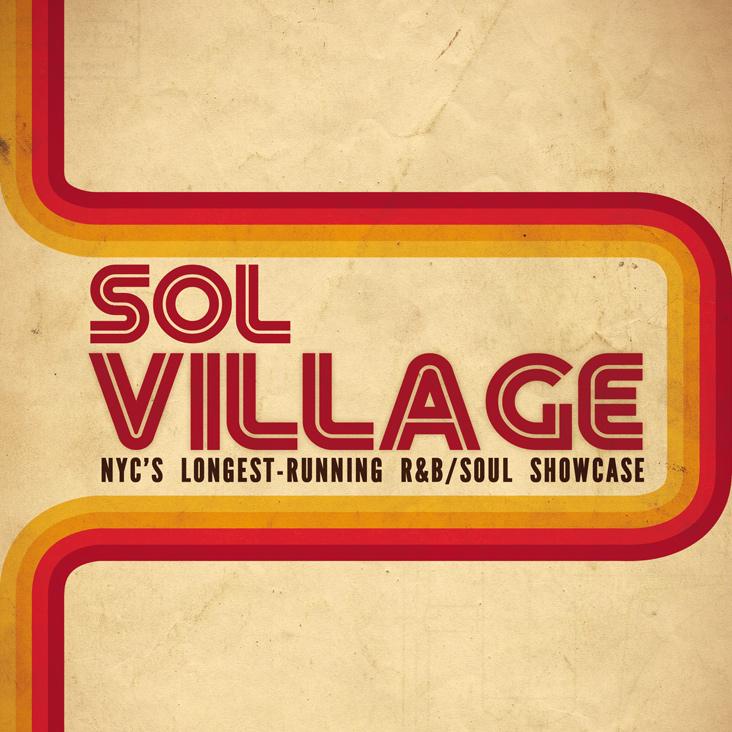 Sol Village – NYC's Longest-Running R&B Showcase