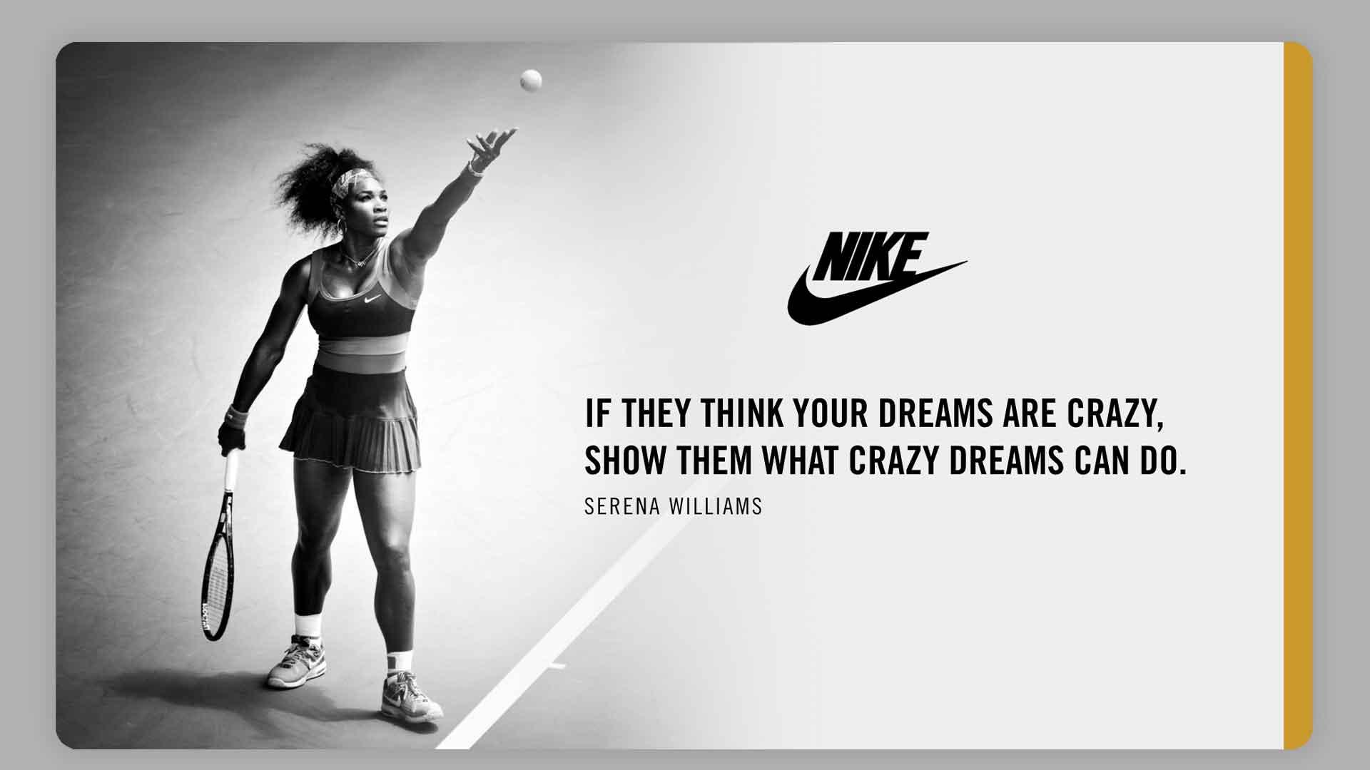Nike Template Designer Keynote