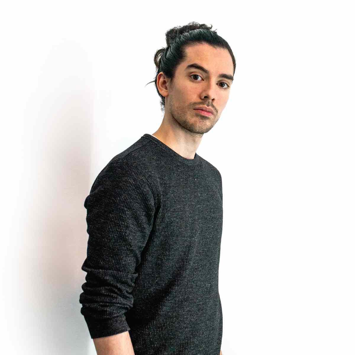Andrew Cardenas Freelance Presentation Designer